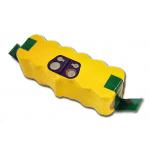 Akumulatorji za iRobotRoomba