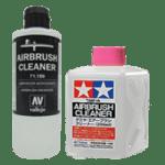 Čistilo za Airbrush