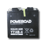 12 V Sealed lead Poweroad & UPLUS