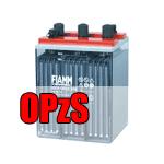 FIAMM OPzS 6V-12V
