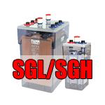 FIAMM SGL / SGH GroE 2V