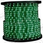 LED rope light reels