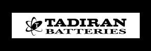 TADIRAN Batteries