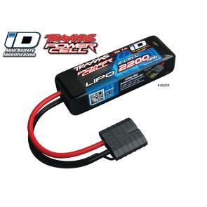 Batteries Li-Poly