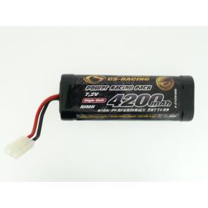 Batteries Ni-MH