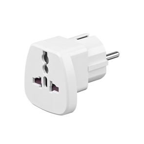 Adapter sockets