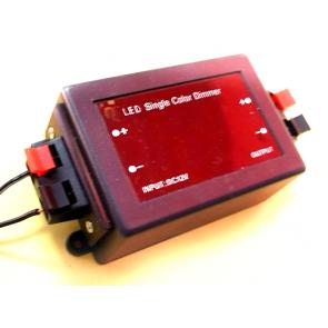 LED kontrolerji