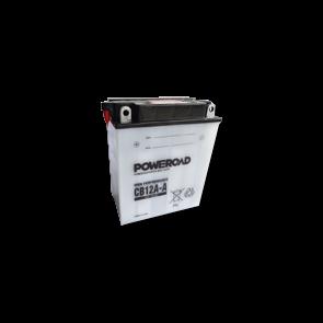 12 V Regular Poweroad & UPLUS