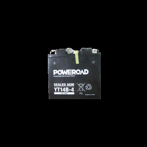 12 V Sealed lead Poweroad & UPLUS