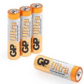 Baterije nepolnilne