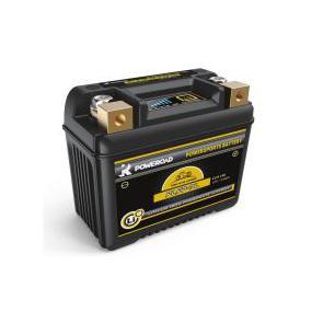 Powersports LFP (LiFePO4) Starting Battery