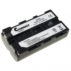 za Sony NP-F550 - NP-F550 kompatibilno