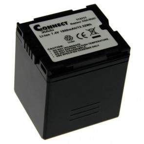 za Panasonic CGR-DU21 - CGR-DU21 kompatibilno