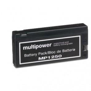 Multipower MP1250 - VW-VBF2-E kompatibilno