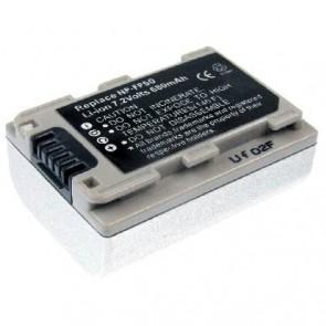 za Sony NP-FP50 - NP-FP50 kompatibilno