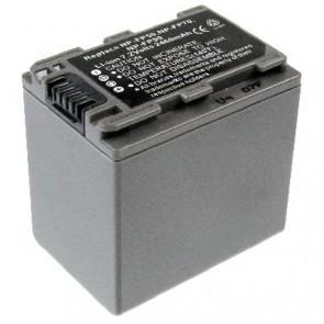 za Sony NP-FP90 - NP-FP90 kompatibilno