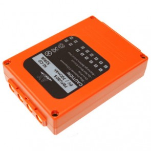 za HBC daljinsko upravljanje dvigala FuB05aa - FUB5AA kompatibilno
