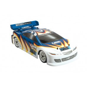 LRP S10 Blast TC 2 Brushless RTR 2.4GHz - 1/10 4WD Electric Touring Car