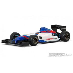 Bodyshell Protoform F1-Fourteen