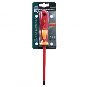 VDE 1000V Insulated Screwdriver (-5.5x125)