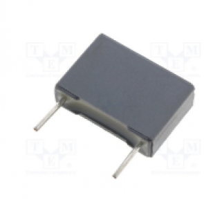 X2/Y2 Foil Polypropylene Capacitors