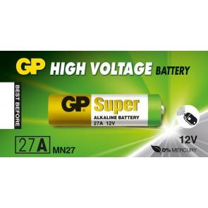 27A High Voltage Alkaline GP battery