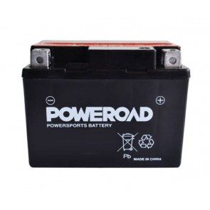 Motorcycle battery - Maintainance Free, 12V 18Ah