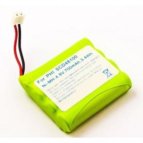 za Philips SBC-EB4870 E2005 - SBC-EB4870 E2005 kompatibilno