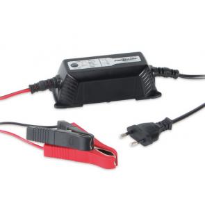 Pb charger for 6V, 12V, 24V