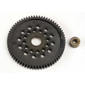 Spur gear (66-Tooth)
