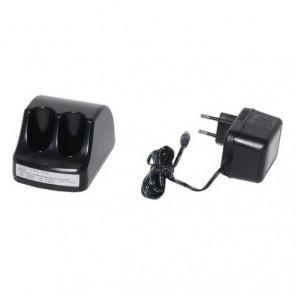 Sila Doppelschachtlader za Black&Decker - Polnilec za VP100