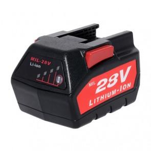 Akumulator za Milwaukee - V28 Sawzall kompatibilno