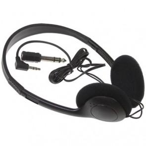 CD87 Stereo-slušalke