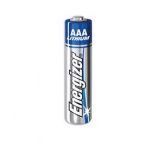 Lithium 1.5V AAA battery
