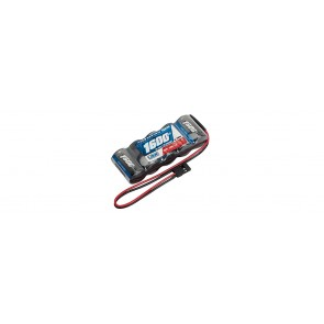 LRP battery pack Ni-MH 6,0V 1600mAh