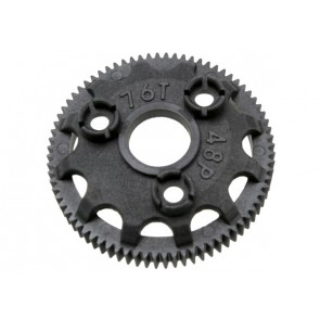 Spur gear 76-T