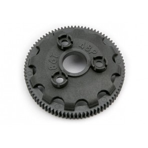 Spur gear, 86-tooth
