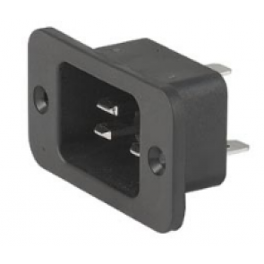 Socket 16A IEC 60320