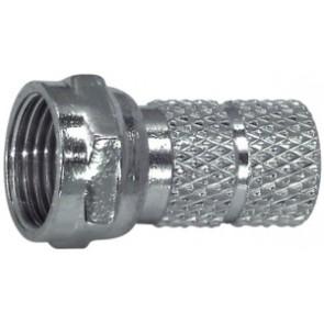 Coaxial / twinaxial connectors