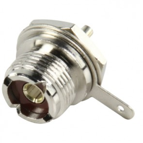 PL259 Plug