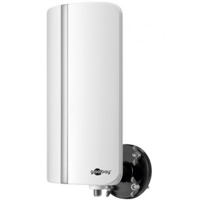 DVB-T active antenna for outdoors