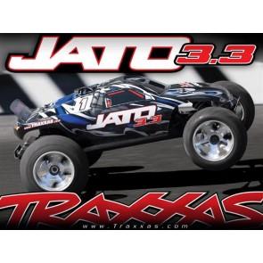 Traxxas JATO 3.3