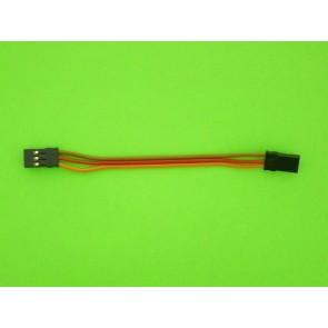 Servo cable patch 10cm