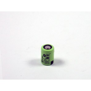 Industrial 1/3 AAA 170 mAh Ni-Mh rechargeable GP battery