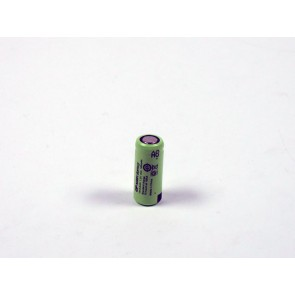 Industrial 180 mAh Ni-Mh rechargeable GP battery