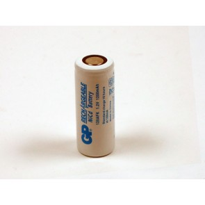Industrial 4/3 AF 1200 mAh Ni-Cd rechargeable GP battery