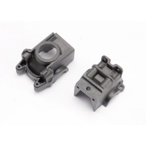 Housings, differential, rear