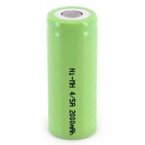 Industrijska baterija 4/5A 2000mAh