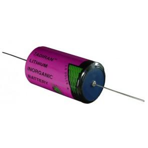 C Lithium battery 3,6 V