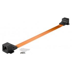 Ultra slim UTP cable